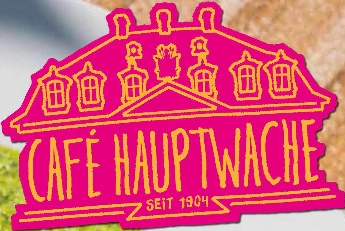 Café Hauptwache - Frankfurt am Main